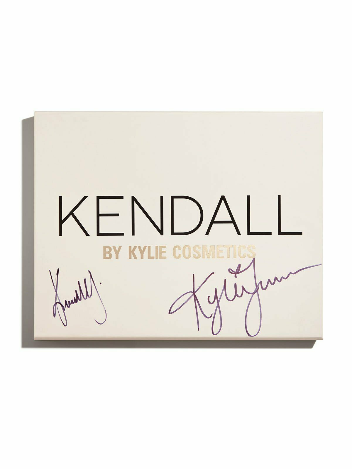 Kylie Cosmetics Kendall Collection Signed PR Box Limited Edition x/200 - NEW - $549.99