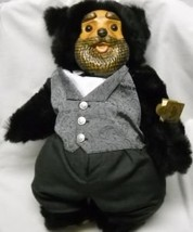 Diamond Jim Brady Raikes Bear Applause - $303.97
