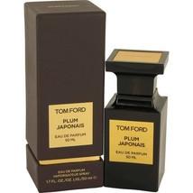 Tom Ford Plum Japonais Perfume 1.7 Oz Eau De Parfum Spray image 2