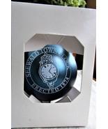 Seewald Town Clock Ornament - $9.00