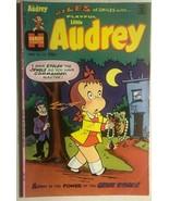 PLAYFUL LITTLE AUDREY #116 (1975) Harvey Comics VG+ - $9.89