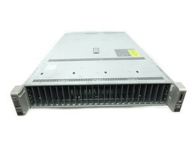 Cisco UCS C240 M4 Small Form Factor 24 Bay CTO Chassis  - $549.10
