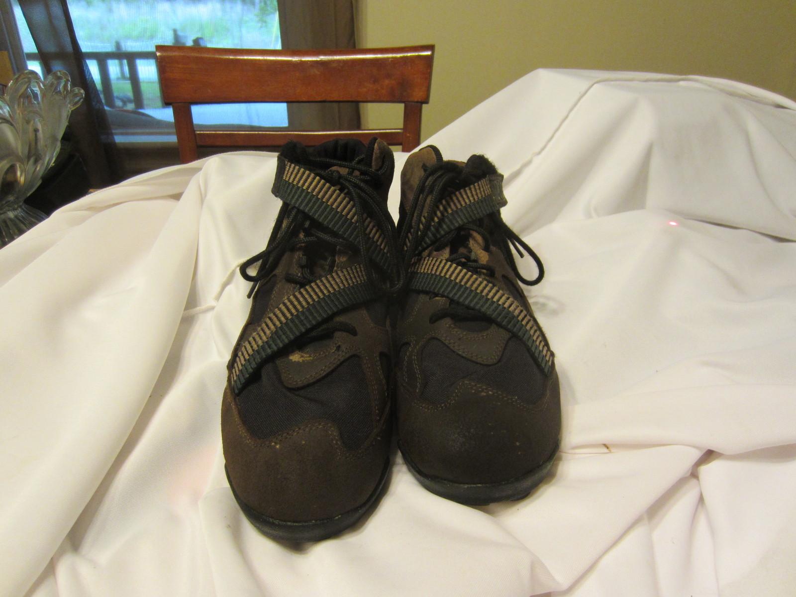 Giro de vuelta club voz  Nike ACG Poobah MTB Shoes Brown Size:15 and 10 similar items
