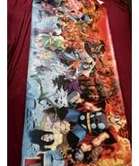 Sold Out! Marvel Vinyl Banner Marko Djurdjevic HUGE 9ft THOR Poster - $180.00