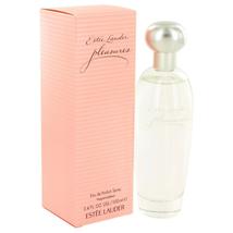 PLEASURES by Estee Lauder Eau De Parfum Spray 3.4 oz - $56.61