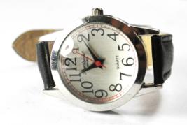 Precision by Gruen Quartz Wristwatch 28mm Domed Crystal GP440L - $19.79