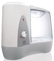 Kenmore Warm Mist Humidifier for Small Rooms - $68.23