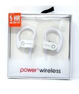 power3 wireless G5 Sports Wireless in Ear Headphones in 3 colors - $16.98