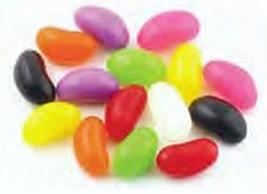 Dare - Mini Sour Jelly Beans - 32 Lbs - $129.18