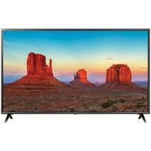 LG(R) 49UK6300 49 2160p 4K Ultra HD Smart LED TV - $696.79