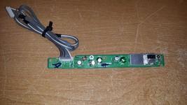 Toshiba 46LX177 - IR Board w/cable (V28A00045001) - $12.86