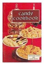 Candy Cookbook [Paperback] Favorite Recipes