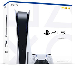 Newest PS5 Bundle - Includes PlayStation DISC Console and Extra Controller image 4