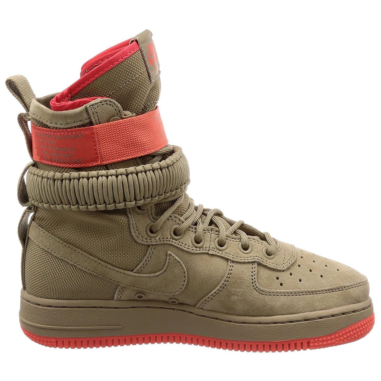 39c77401728 Nike Men s SF Air Force 1 Khaki 864024-205 and 50 similar items. S l1600