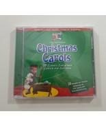Cedarmont Kids Christmas Carols CD NEW SEALED - $10.39