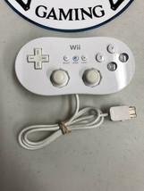 Nintendo Classic Controller Pro OEM - $18.05