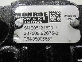 MONROE HYDRAULIC MOTOR 05006687 image 3