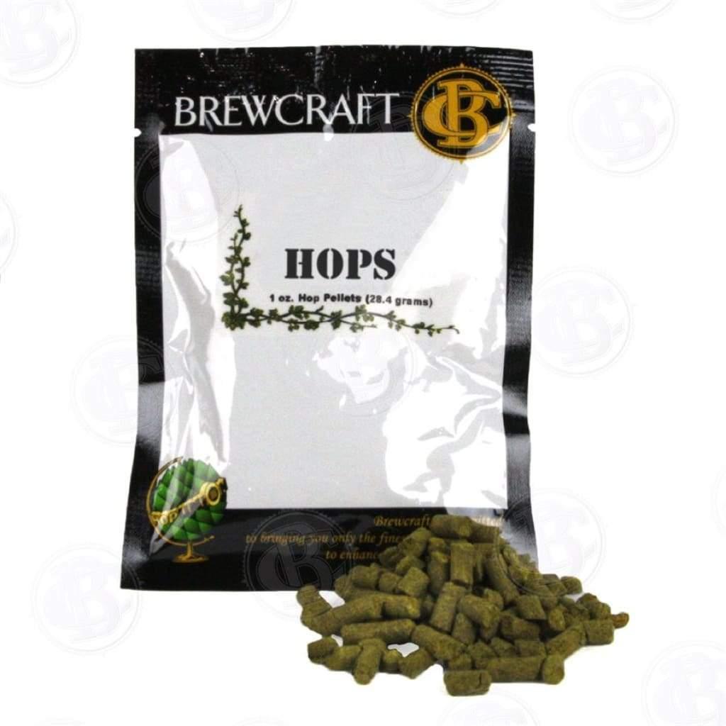 Chinook Hop Pellets (US)