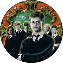 Harry Potter Lunch Plates - $24.70