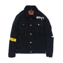 [Indonesian Top Quality] DURCHVOLK  JAKET JEANS VJJ150 (Limited edition ... - $60.99
