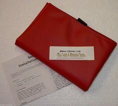 POLARIS 90-95 250-400 6x6 Seat Cover RED - $49.95