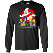Homerbuster Long Sleeves Tshirt - $12.95+