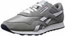 Reebok men s cl nylon classic sneaker thumb200