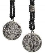 Christian Brands St. Benedict Door Hang Medal - 6/pk - $53.76