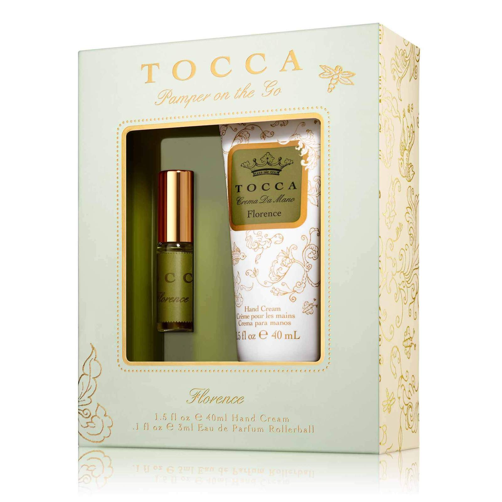 Primary image for Tocca Florence Pamper on the Go Gift Set