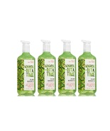4 Bath & Body Works Margarita Time Island Margarita Deep Cleansing Hand ... - $24.50