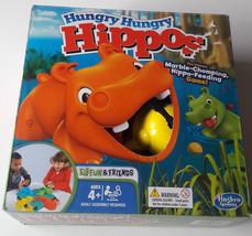 Hasbro Hungry Hungry Hippos Elefun & Friends Board Game - $14.45