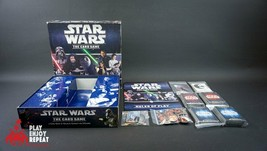 Star Wars Card Game LCG Core Set Fantasy Flight Games - $32.89
