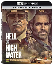 Hell Or High Water [4K Ultra HD + Blu-ray + Digital]