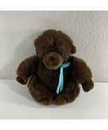 "Chrisha Playful Plush Monkey Gorilla Ape Brown Stuffed Animal 10"" Tall - $14.85"