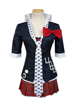 Anime Danganronpa Junko Enoshima Cosplay Costume - $89.99+