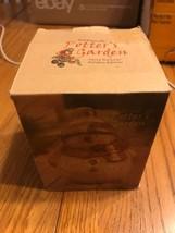 Kirkland's Potter's Garden Saint Nicholas' Holiday Edition Edition Ships... - $32.96