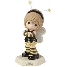 Precious Moments,  Bee Yourself Bisque Porcelain Figurine, 153018 - $36.26