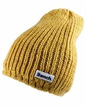 Bench Femmes Antique Mousse Jayme Tricot Acrylique Bonnet Souple Hiver Chapeau
