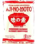 Aji-No-Moto Umami Umami Seasoning Monosodium Glutamate 1 Lb - $12.57