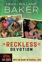 Reckless Devotion [Paperback] Baker, Heidi image 2