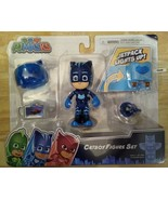 PJ Masks  Catboy Figure Set with Jetpack! - Free Shipping!!! - $13.29