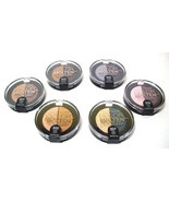 Maybelline Color Molten Cream Eye Shadow Makeup  Nude Taupe Mocha Rose P... - $5.00