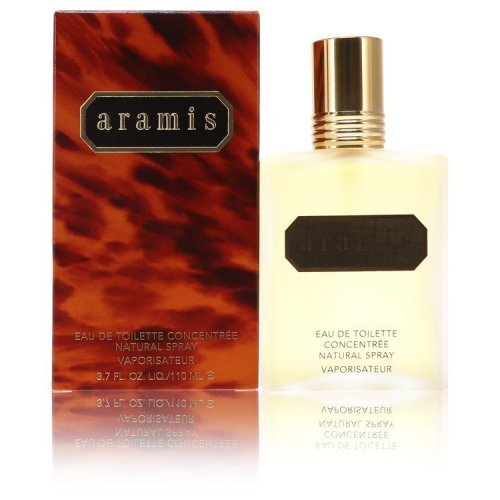 Primary image for Aramis By Aramis Cologne Concentrate Spray 3.4 Oz (pack of 1 Ea)