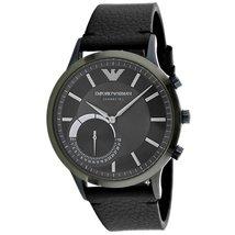 Armani Men's Connected Watch (ART3021) - $186.00