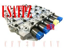 Rebuilt CFT30 Trans Valve Body W / Solenoids (No TCM) 05up Mercury Montego - $169.95