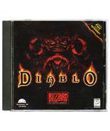Diablo [PC Game] - $24.99
