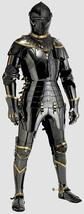 NauticalMart Black Suit Of Armour - Halloween Costume - $999.00