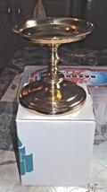 "Partylite 4"" Falmouth Pillar - $12.19"