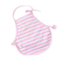2 Pieces Cotton Baby Belly Band Baby Bibs Soft Cover Keep Warm Bellyband