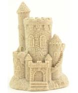 "Mr. Sandman Sand Castle Figurine 121 4.125"" Collectible Beach Home Weddi... - $14.99"